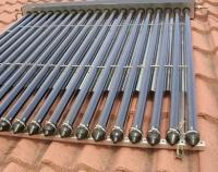 Solar Thermals