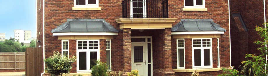 UPVC windows and doors, made to your exact specifications and price