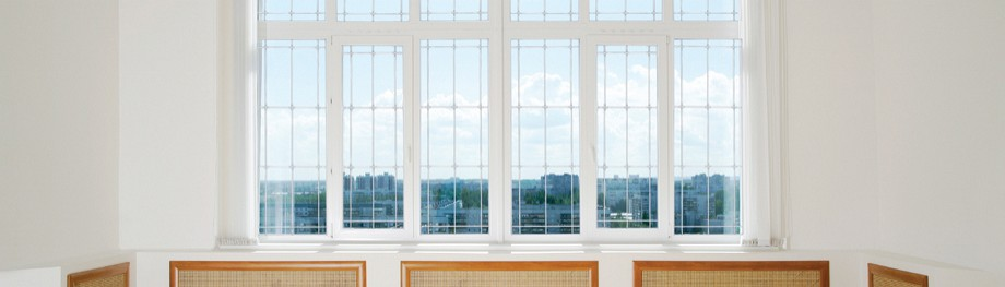 Our windows and doors include the latest energy efficiency