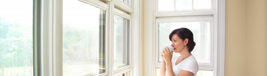 Peace of mind, all our window installations are covered by a 10 year guarantee