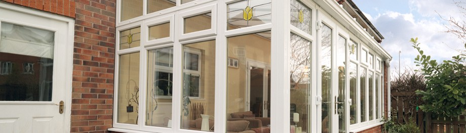 Choose from our slecetion of conservatories to suit your requirements