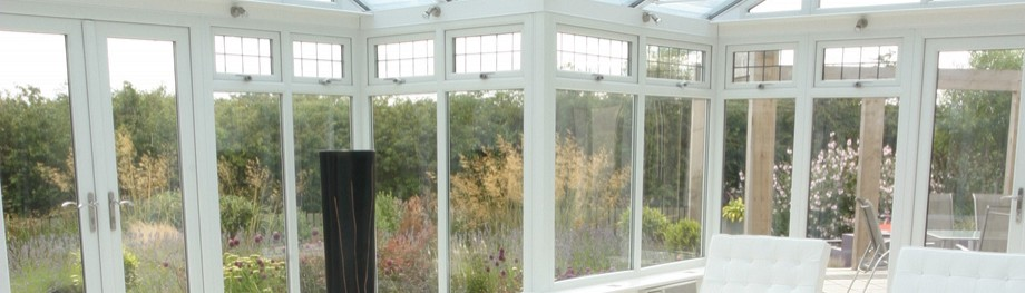 Beautifully crafted conservatories to suit your home